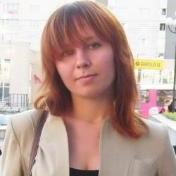 Севастьянова Наталья Вадимовна