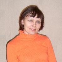 Умова Ольга Николаевна