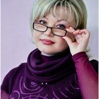 Коротынская Наталья Яковлевна