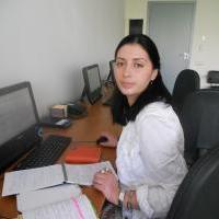 Теймурова Карина Вячеславовна