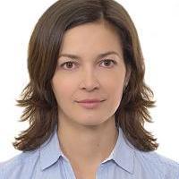 Борисова Ирина Валерьевна