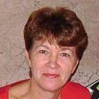Насуточки Ольга Ивановна