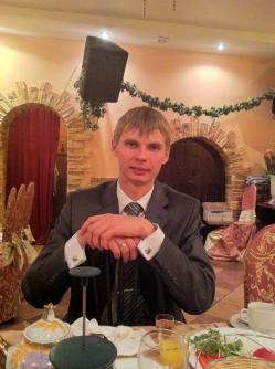 Денисов Денис Александрович
