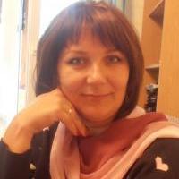 Мартиросян Ирина Ивановна