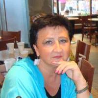 Надейкина Елена Николаевна