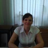 Павлихина Виктория Иосифовна