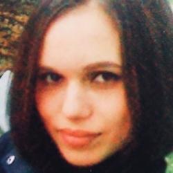 Березняковская Светлана