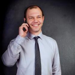 Диоба Евгений Валерьевич