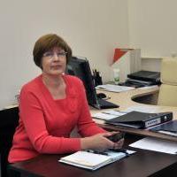 Кобзева Инна Юрьевна