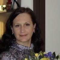 Гулянская Елена