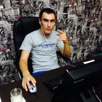Ширяев Руслан Вильевич