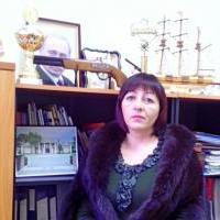 Розанова Олена Михайловна