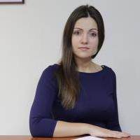 Лой Оксана Владимировна