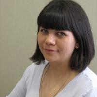 Молчанова Татьяна Александровна
