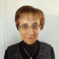 Крылова Галина Андреевна