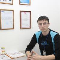 Трифоногло Никита Владимирович