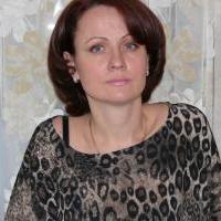 Швецова Анна