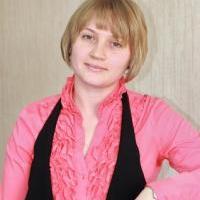Митрохина Татьяна Николаевна