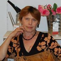 Пучинина Рита Александровна