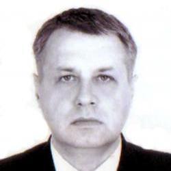 Кирьянов Юрий Юрьевич