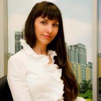 Горькова Анна Александровна