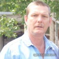 Нагорный Алексей Сергеевич