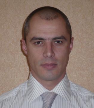 Спиридонов Алексей Вячеславович