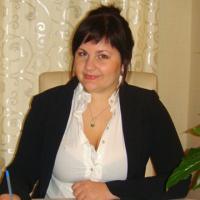 Татьяна Гончаренко Викторовна
