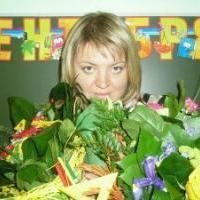 Нечаева Елена Алексеевна