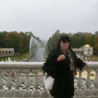 Леонова Елена Валерьевна