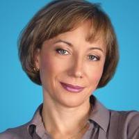 Никитина Евгения Николаевна