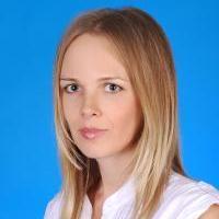 Черенцова Виктория Анатольевна