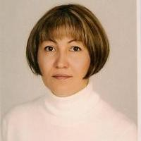Малика Касымова Намазбековна