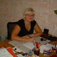 Селиванова Алена Викторовна