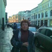 Ковалевская Екатерина