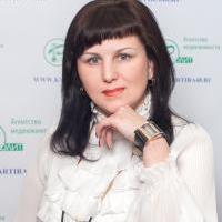 Мелеховец Елена Николаевна