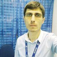 Геворгян Артём Алексеевич