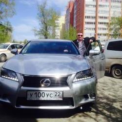 Браун Константин Викторович