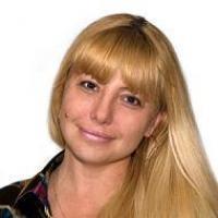 Крохмаль Вита Игоревна