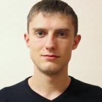Амелякин Алексей Сергеевич