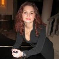 Яркова Алина Владимировна
