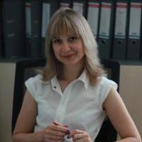 Ярошенко Светлана Витальевна
