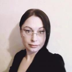 Крылова Виктория Геннадьевна