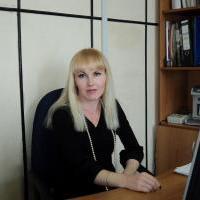 Витягина Светлана Олеговна