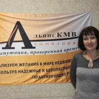 Наумова Елена Анатольевна