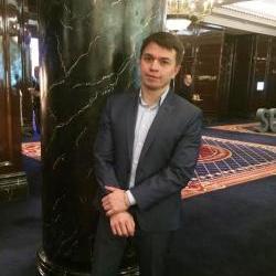 Жбанчиков Алексей
