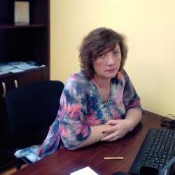 Шаманская Елена Владимировна