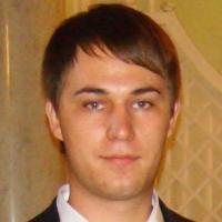 Фетисов Максим Юрьевич