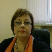 Изосимова Ольга
