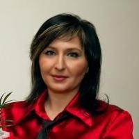 Кондратенко Маргарита Викторовна